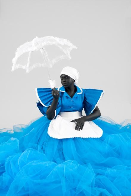 Mary Sibande - I'm a lady